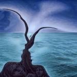 Картины-иллюзии Октавио Окампо