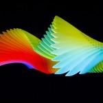 Интерактивные инсталляции Eness