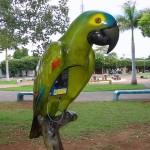 Телефонные будки по-бразильски
