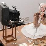 Монстры моды: авторские куклы Ирины Хануник-Ромбальской