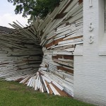 Дом-туннель: инверсия