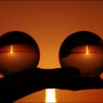 Контактное жонглирование: активная медитация