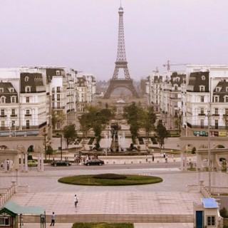 Paris-in-China