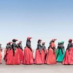 Модное племя Гереро