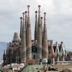 Новый облик Sagrada Família