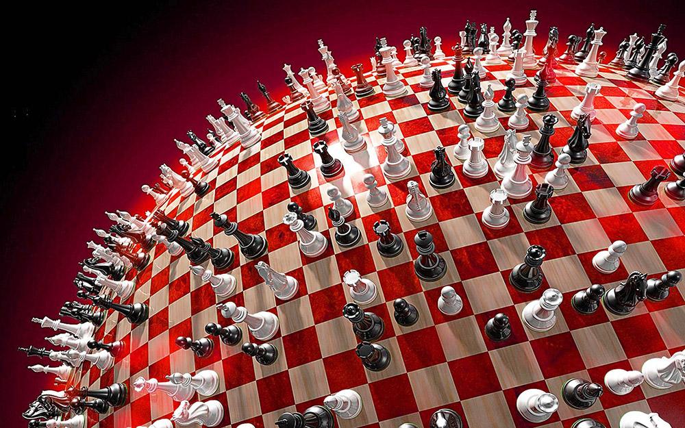 Chess-World