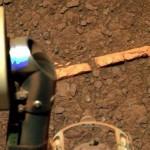 Есть ли смерть на Марсе?