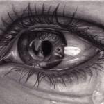 Топография слез