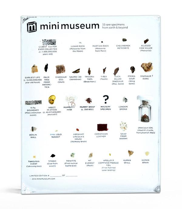 minimuseum