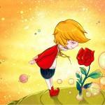 «Маленький принц» современной литературы
