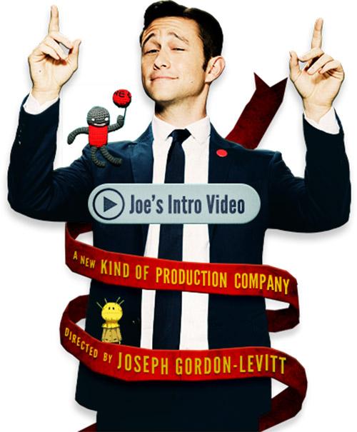Joseph-Gordon-Levitt