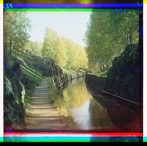 Prokudin-Gorskiy