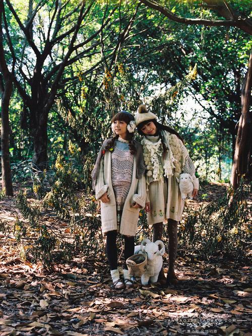 Мори — это лес меланхолия японской