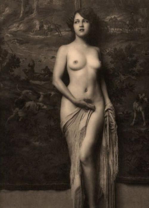 Женская высокохудожественная эротика фото 332-938