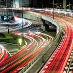 Музыка дорог или виртуозная игра на скоростях