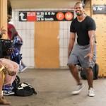Фотоблог Брэндона Стэнтона «Люди Нью-Йорка»