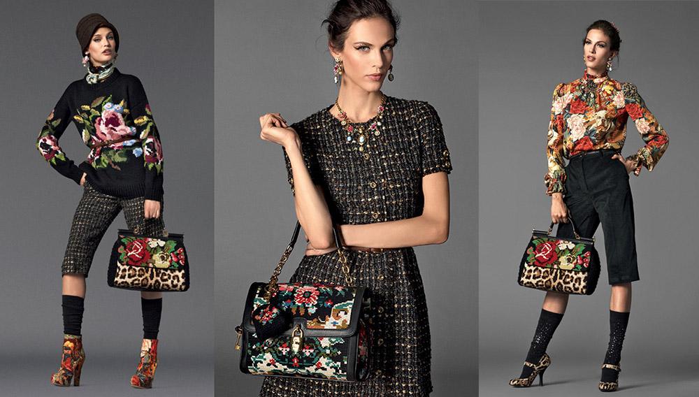 Дизайнерская вышивка на одежде