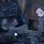 Нино Чакветадзе. Метафора недетских переживаний
