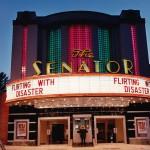 Исчезающие кинотеатры Америки