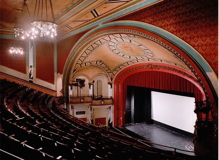 Кинотеатр-Сомервилль,-Сомервилль,-Массачусетс