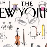 The New Yorker: толстый, умный, смешной и не для всех
