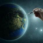 II. За нашу Вселенную, возможно, несете ответственность именно вы