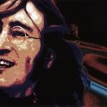 Джон Леннон: любовь, изменившая мир