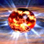 V. Вселенная: конец света в научной интерпретации