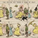 Желтые страницы Уильяма Херста