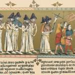 Флагелланты: пир во время чумы