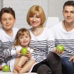 Family look: один за всех