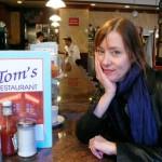 Сюзанна Вега. В гостях у Тома