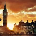 Почувствуй Лондон