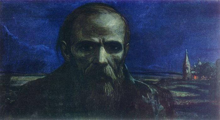 Fyodor-Dostoyevsky