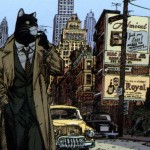 Графические романы: еще не книги, уже не комиксы