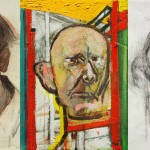 Уильям Утермолен: автопортреты Альцгеймера