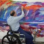 CreativityExplored: art особых людей