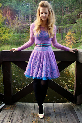 knitted-dresses
