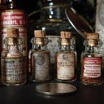 A little drop of poison: три истории отравительниц
