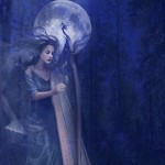 Три арфиста — три волшебных друга