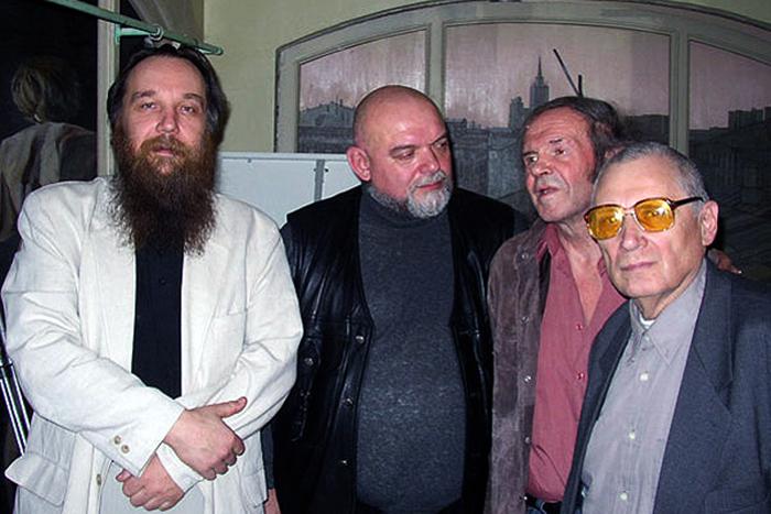 yuzhinsky
