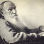 Личный карцер: дневники Л. Н. Толстого