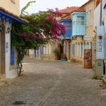 Алачати: город двойных стандартов