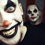 Почему те, кто призван веселить, вызывают страх и панику?