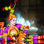 Cirque du Soleil: дотянуться до солнца