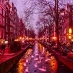 Все, что вы хотели знать о квартале красных фонарей