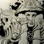 Алистер Кроули: оккультист и провокатор