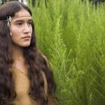 Принцесса Матоака или недиснеевская история