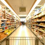 Эпоха потребления