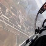 Лётчик-испытатель: горизонт возможностей человека
